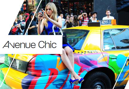 Avenue Chic